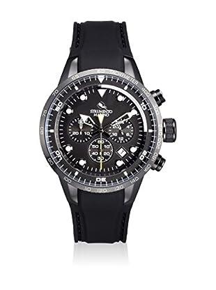 Strumento Marino Uhr mit Japanischem Quarzuhrwerk Sport Warrior SM109S  44  mm