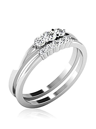 Friendly Diamonds Anillo FDR7941Y