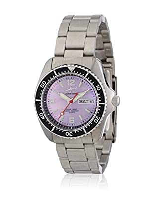 Chris Benz Reloj de cuarzo Unisex 32 mm
