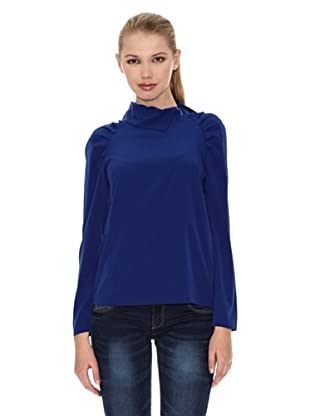 Tonalá Blusa Pollux (Azul)