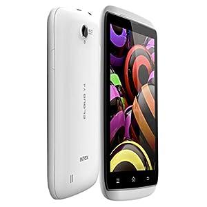 Intex Smart Phone Cloud Y4+