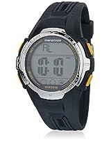 Sports T5K355 Blue/White Digital Watch Timex