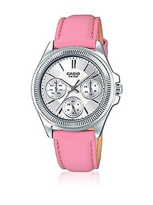 Casio Reloj con movimiento cuarzo japonés Woman LTP+2088L.4A 33.0 mm