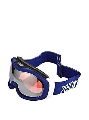 Zero RH+ Skibrille 99605 blau
