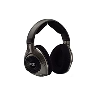 Sennheiser HDR 180 Wireless Headphones