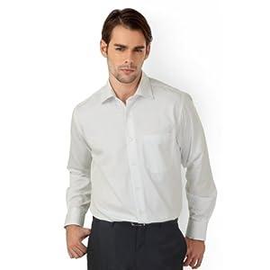 Peter England Check Ceremonial Shirt