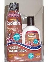 Coopertone Tanning Dry Oil 15 SPF