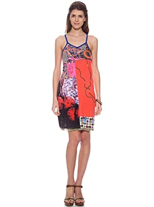 HHG Kleid Arles (Rot)