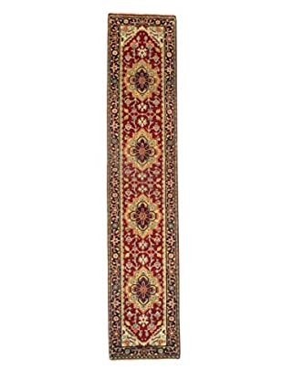 Rug Republic One of a Kind Hand Knotted Rug, Multi, 2' 6