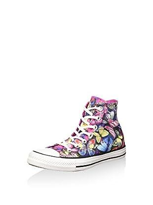 Converse Hightop Sneaker All Star Hi Butterfly