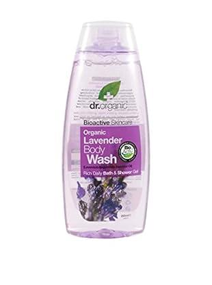 Dr Organic Gel Bagno Doccia Lavender 250 ml