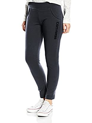Converse Pantalone Fl Pant Logo Lady R/up