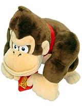 Nintendo Official Super Mario Donkey Kong Plush, 9