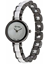 Optima 9066 BWB Ladies Watch