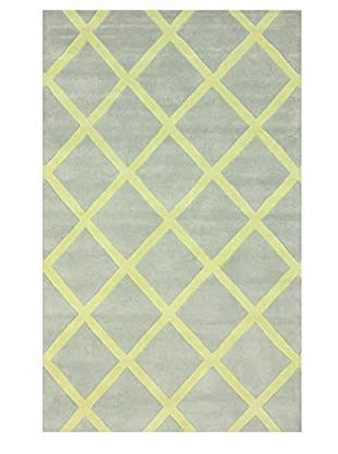 nuLOOM Hand-Tufted Solo Area Rug