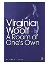 Modern Classics Room of Ones Own (Penguin Modern Classics)