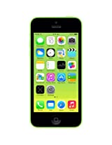 Apple iPhone 5c (Green, 8GB)