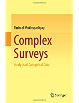 Complex Surveys: Analysis of Categorical Data