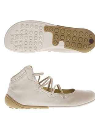 Camper Zapatos Peu Rambla Vulcanizado (crema)