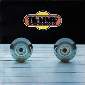 Tommy: London Symphony