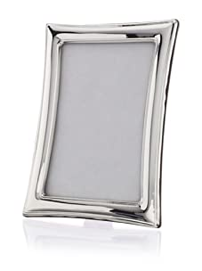 Cunill Barcelona Royal Plain Concave Sterling Silver Frame