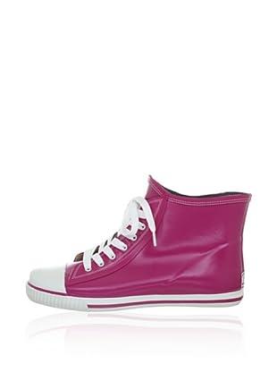 Buffalo Sneaker (Pink)