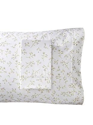 Anne de Solène Set of 2 Declaration Pillowcases