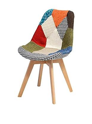 Evergreen Home Stuhl mehrfarbig