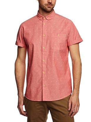 Farah 1920 Camisa Tegan (Rojo)