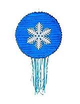 Aztec Imports Frozen Snowflake Pull Pinata
