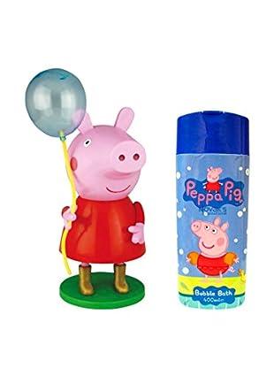 Peppa Pig Gel De Ducha Energizante Peppa Pig 400 ml