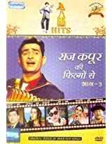 Raj Kapoor Ki Filmon Se - Vol. 3