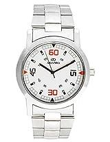 ADAMO Designer Mens Gents Wrist Watch AD350