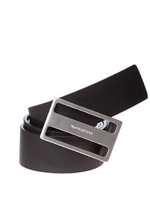 Springfield Cinturón Cinturones Piel (negro)