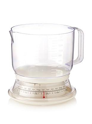 MIU France 5 Pound Kitchen Scale