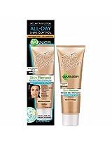 Garnier Miracle Skin Perfector BB Cream: Combination to Oily Skin, Medium / Deep 2 fl oz (60 ml)