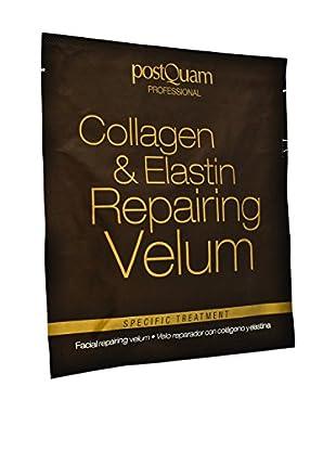 POSTQUAM Gesichtspflege Collagen & Elastin Repairing Velum 75 ml, Preis/100 ml: 9.27 EUR