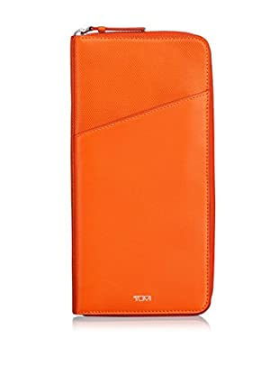 TUMI Prism Travel Wallet, Sunrise