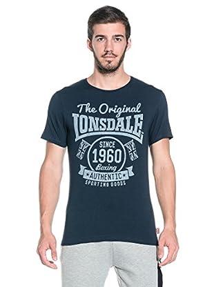 Lonsdale T-Shirt Newchurch