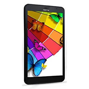 BSNL Penta Smart PS650 Tablet (WiFi, 3G, Voice Calling), Black