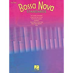 Bossa Nova Standards