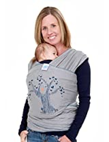 Moby Wrap Baby Carrier, Design Tree