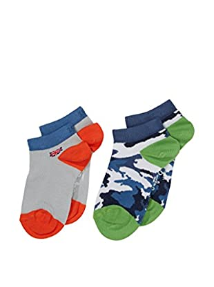 Pepe Jeans Pack x 2 Calcetines Boys Pack Junior