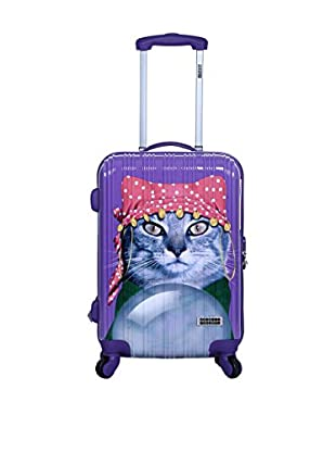 Pets Factor Trolley rígido PET 50 cm