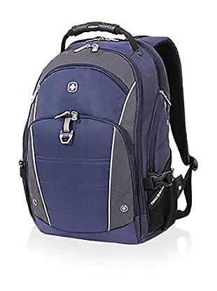 SwissGear Laptop Computer Backpack, Blue