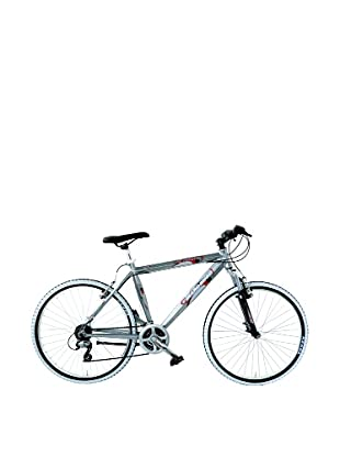 Girardengo Bicicleta Mtb Gris Única
