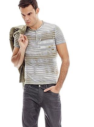 Versace Jeans Collection Camiseta Manga Corta