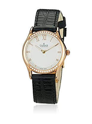 Charmex Orologio con Movimento al Quarzo Svizzero Woman Cannes 30 mm