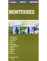 Montevideo (Map Guide)