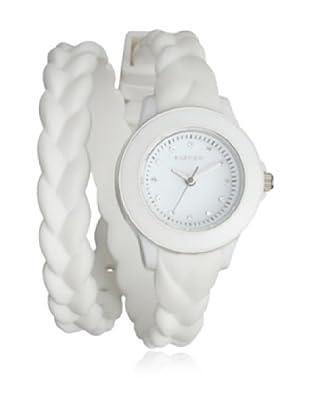 K&Bros  Reloj 9569 (Blanco)